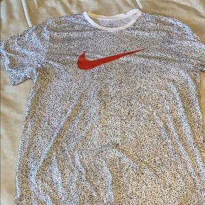 Nike tee Athletic cut XXL